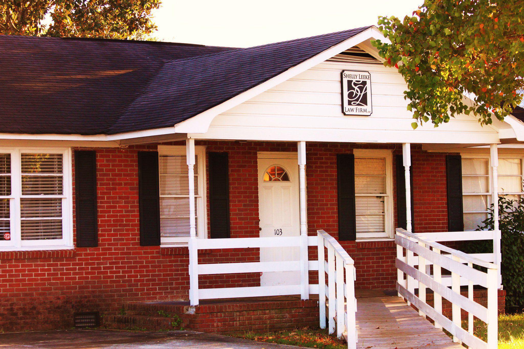 Shelly Leeke Law Firm Personal Injury Charleston