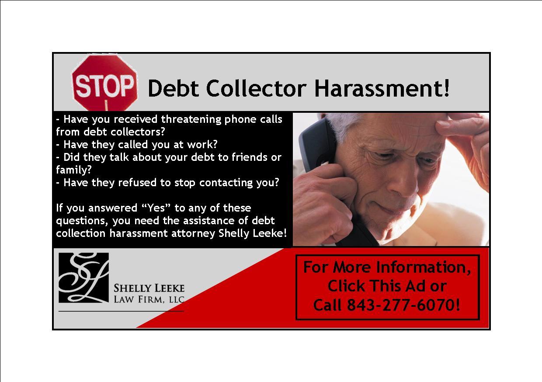 craigslist debt collection ad