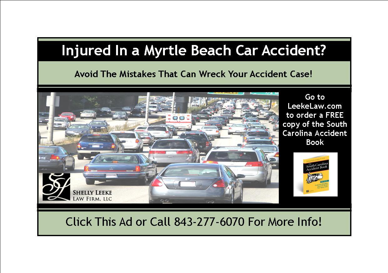 craigslist car accident ad