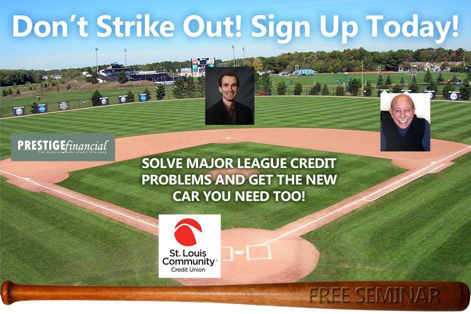Car loan seminar
