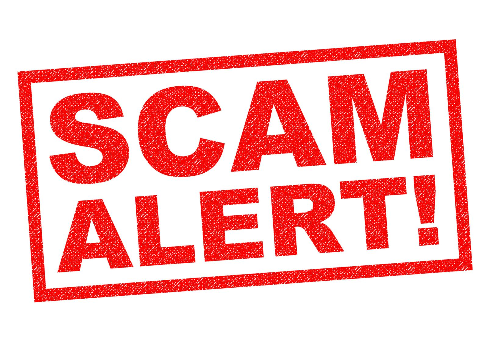 Scam Alert In Texas