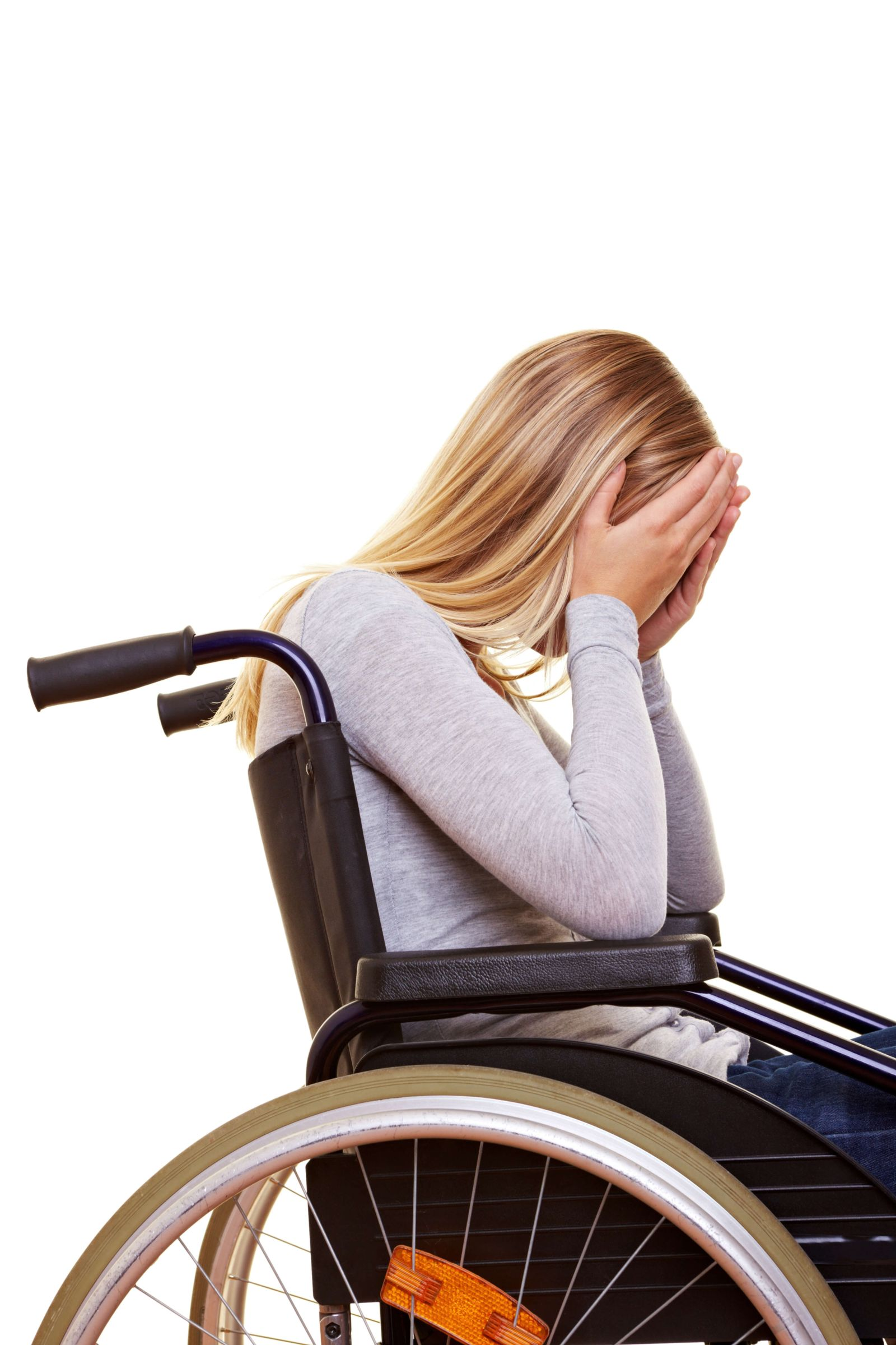 Early Legal Choices About Quadriplegia and Paraplegia
