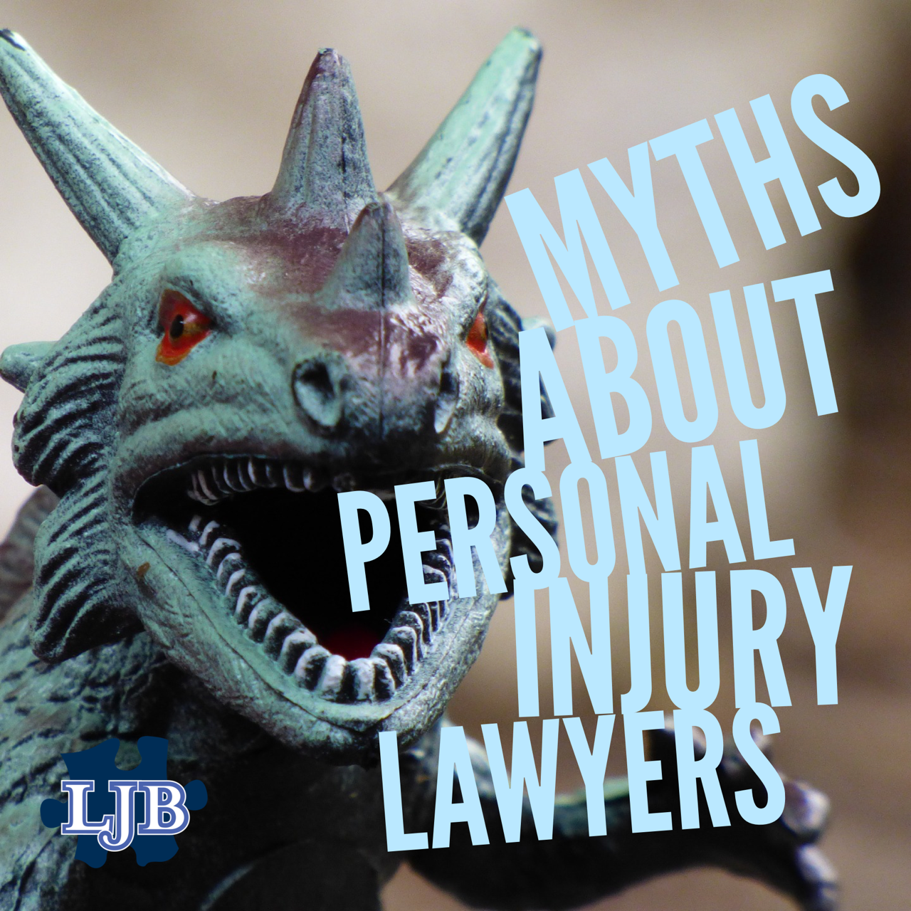 Myths about Personal Injury Attorneys