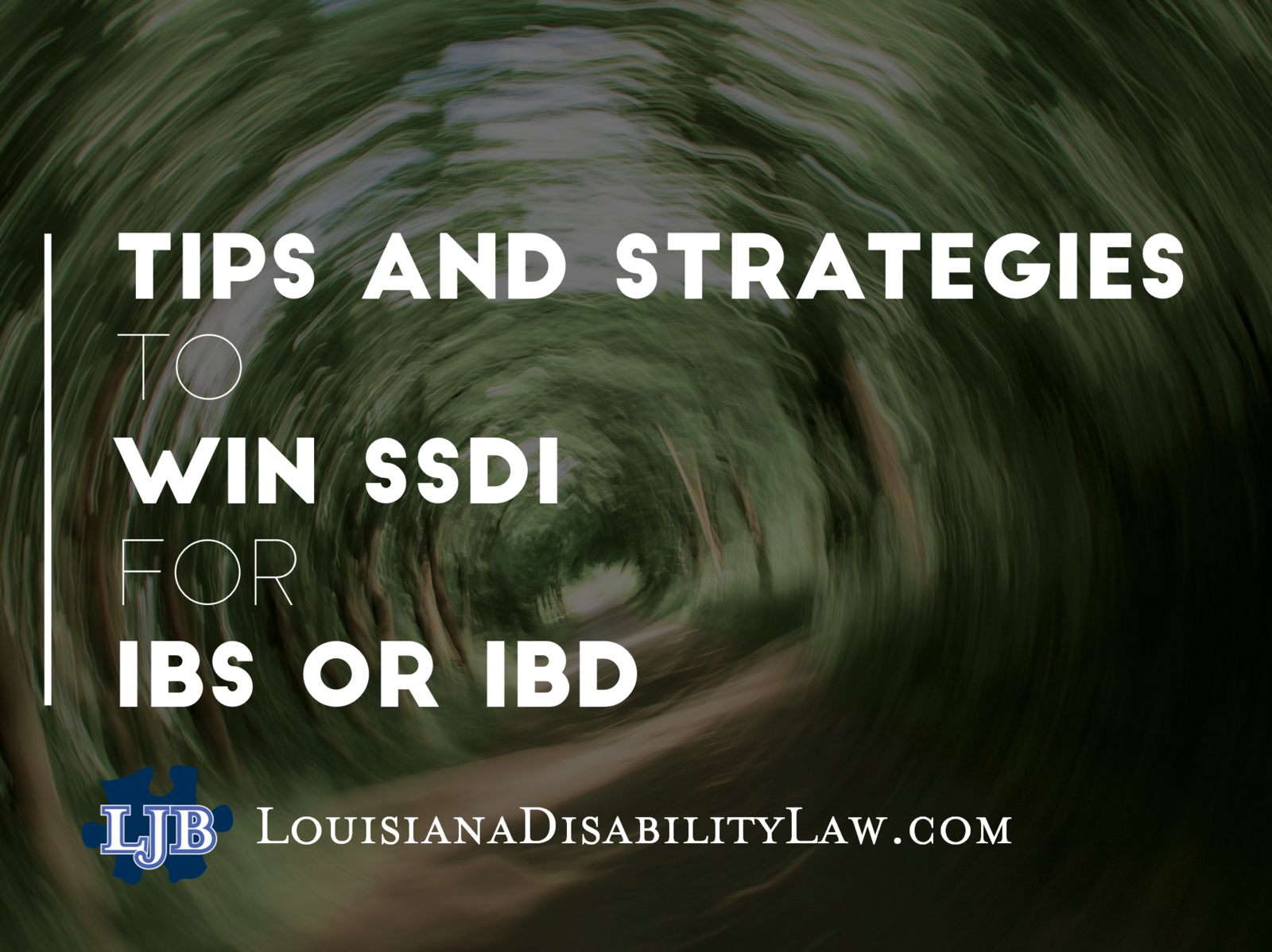 Tips and Strategies to Win SSDI for IBS or IBD