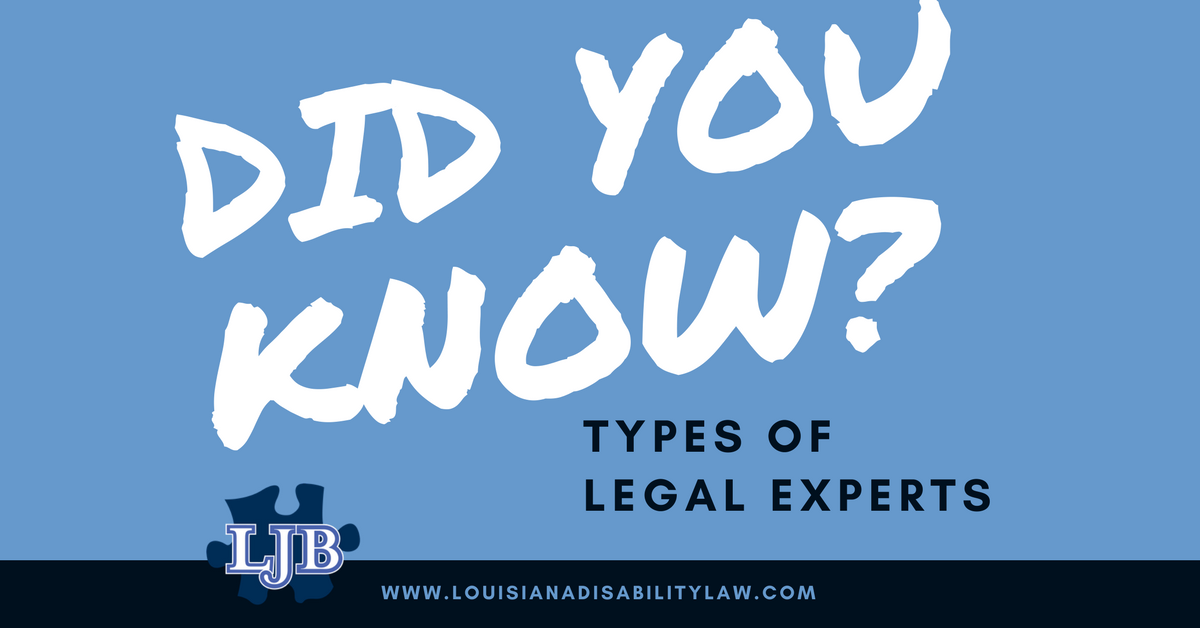 Expert Witnesses for Personal Injury Claims