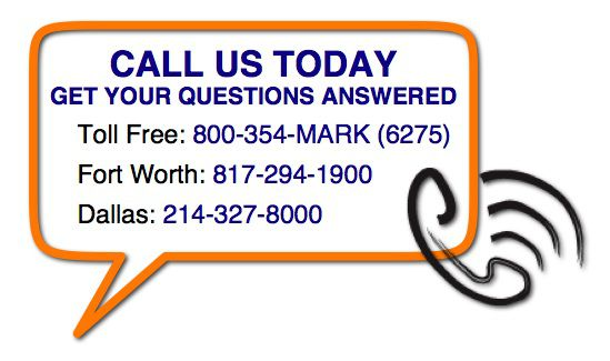 Call Us Today! 817-294-1900