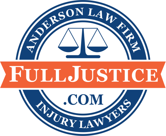 Full Jusitice Anderson Law Firm Personal Injury Attorney Fort Worth Texas