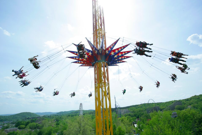 six flags injury, amusement or water park accident, compensation
