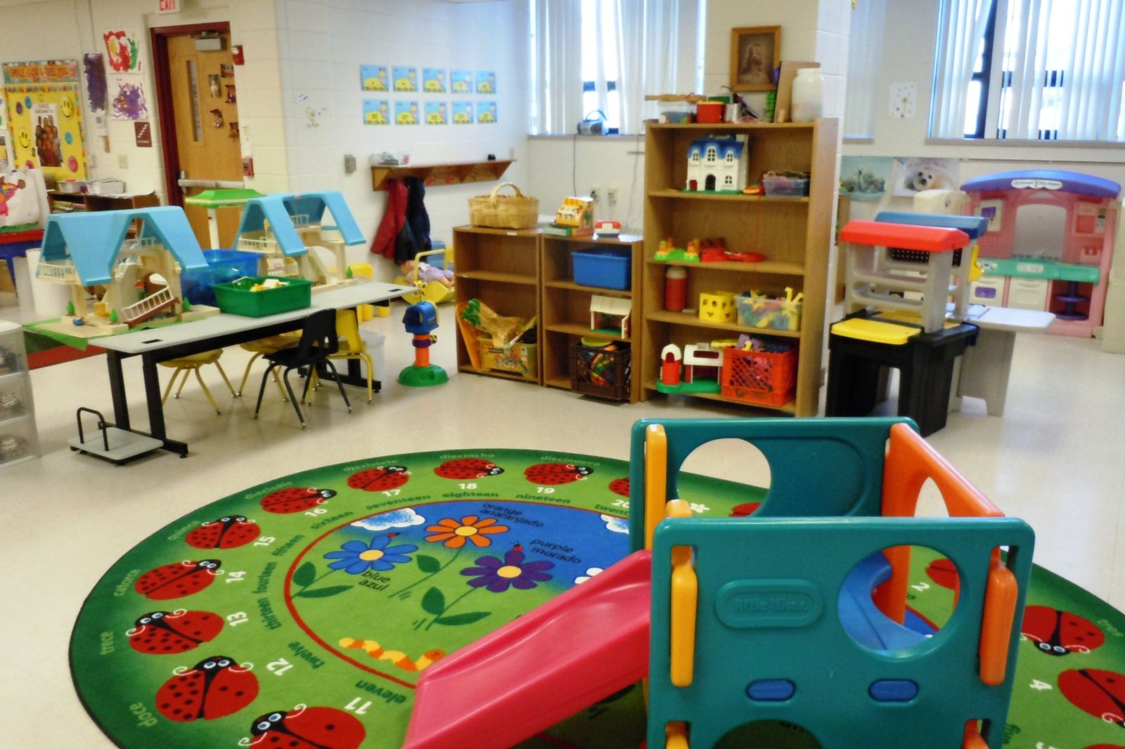 child injured in fort worth daycare