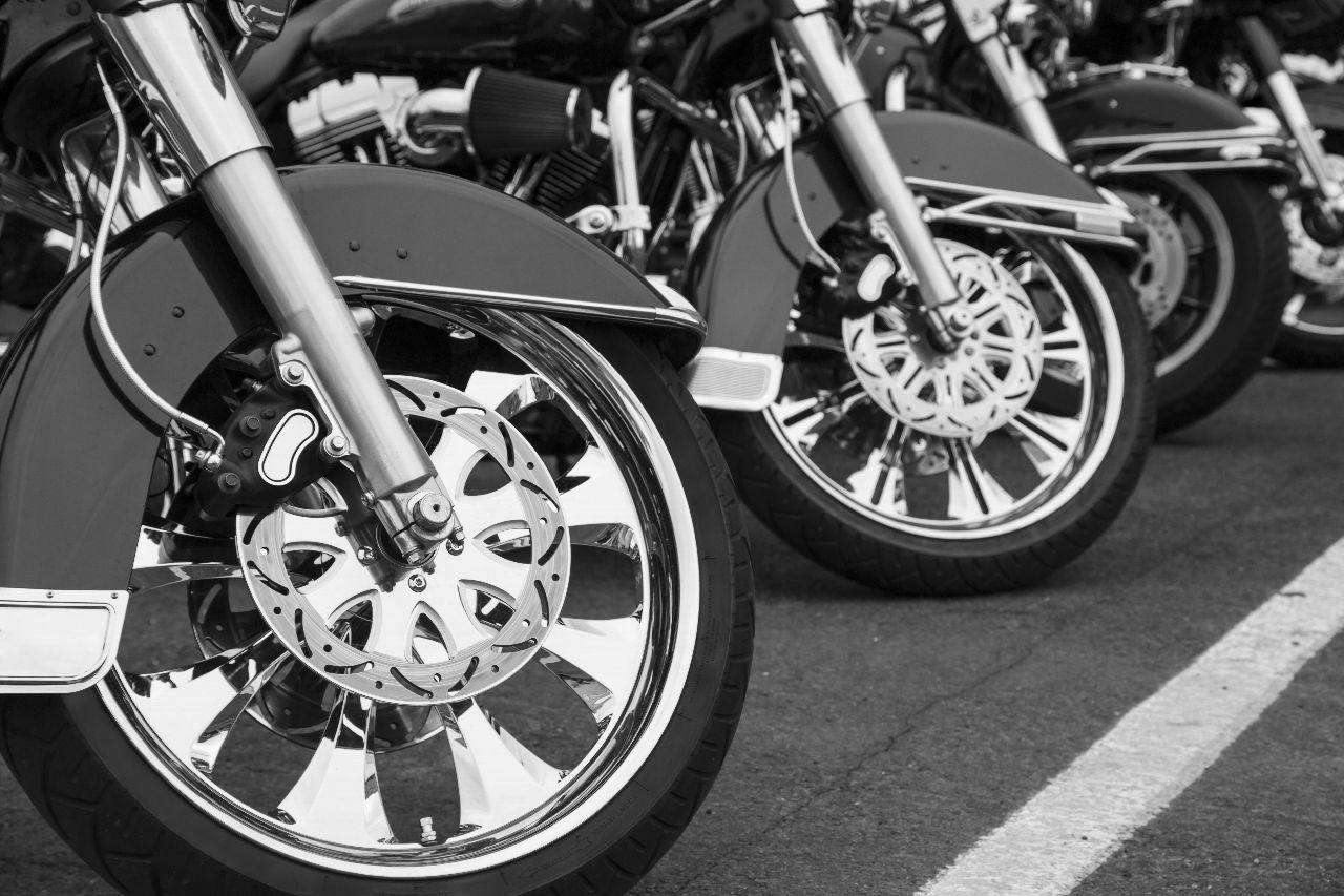Fort Worth Credit Repair Lawyer >> Motorcycle Accident Attorney Fort Worth, Texas | Anderson Law Firm