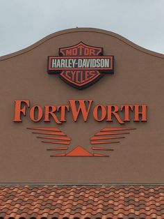 fort worth harley davidson