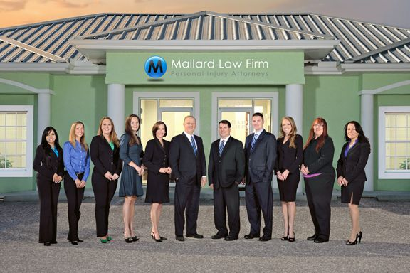 Mallard Law Firm Sarasota Personal Injury Trial Lawyers