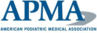 American Pdoiatric Medical Association logo