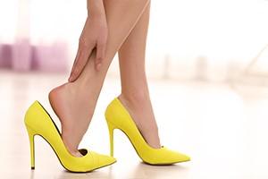 Living in heels