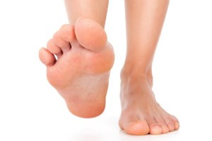 foot pain is common, but not normal and needs treatment