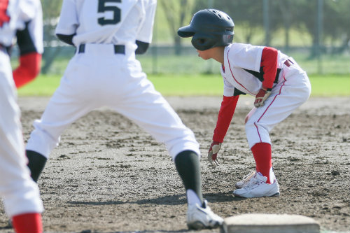 Prevent spring sports injuries with our tips!