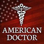 American Doctor logo