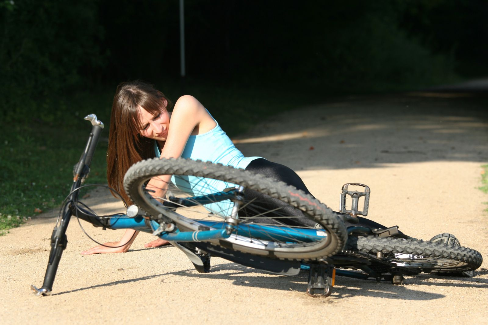 Should I hire a bicycle accident attorney