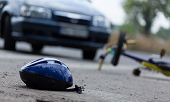 Washington state bicycle accident attorney