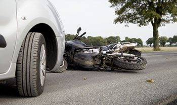 Washington state motorcycle accident attorney