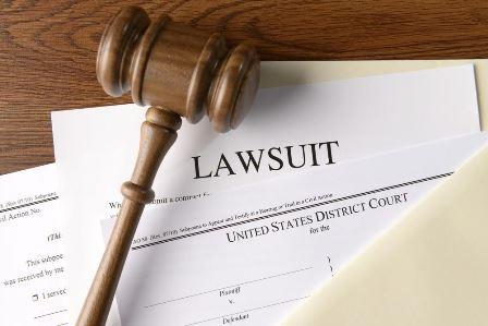 lawsuit judgement