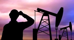 man_oil_field