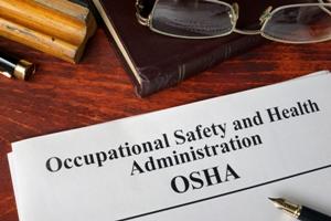 Reporting OSHA violations