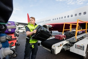 workers comp for baggage handling injuries