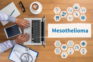 mesothelioma from workplace exposure