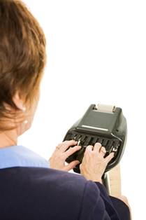 workers' comp deposition recorder