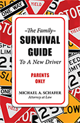 The Family Survival Guide To A New Driver
