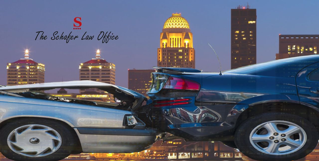 Car Accident Attorney | Louisville, KY | The Schafer Law Office