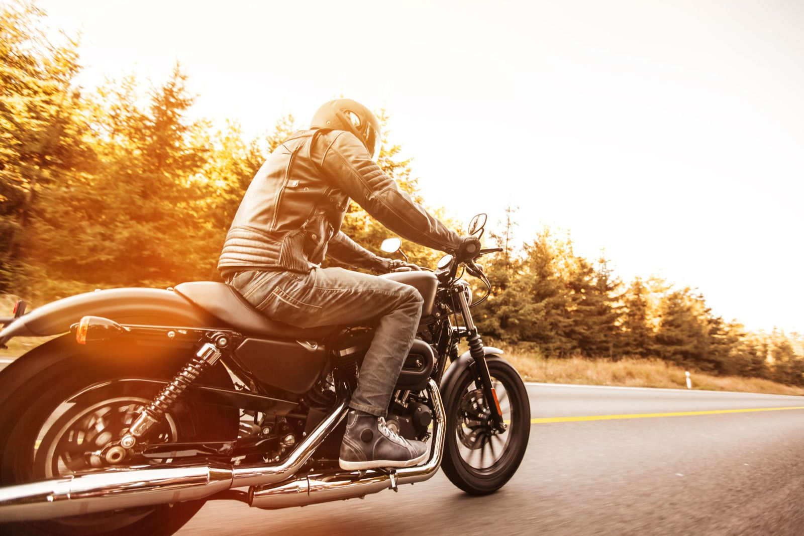 motorcycle accident prevention