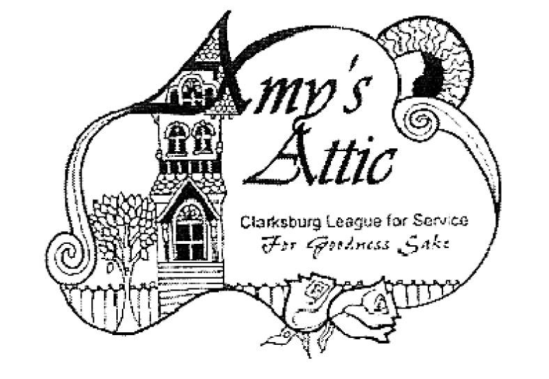 Amy's Attick Clarksburg WV