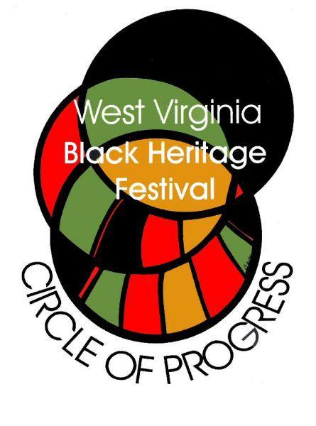 WV Black Heritage Festival Logo