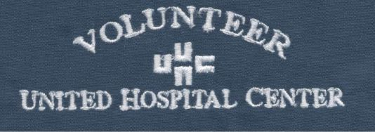 UCH Volunteers Logo