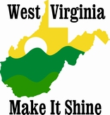 West Virginia Make it Shine