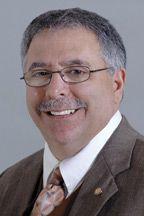 Delegate Mike Caputo