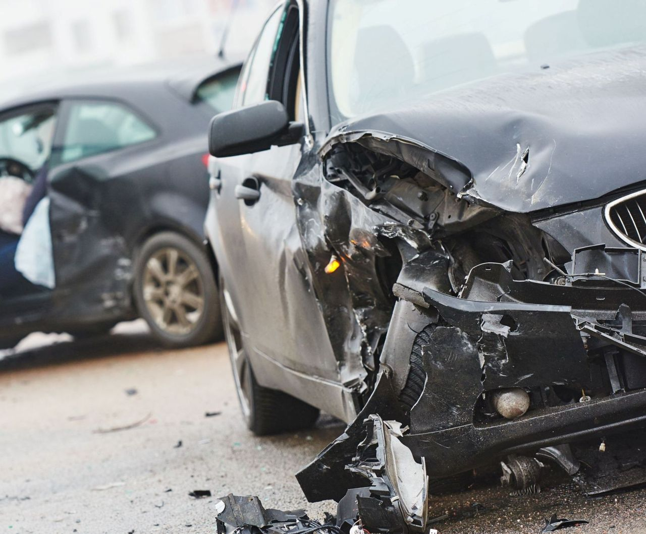 Clarksburg Car Accident Attorney Bridgeport | The Miley Legal Group