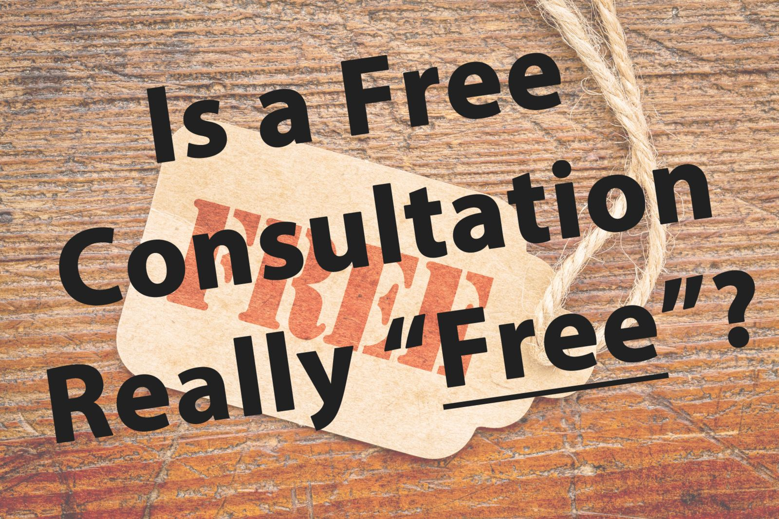 Free Consultation for Accident Attorney