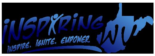 Inspiring WV Logo