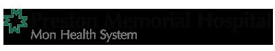 Preston Memorial Hospital Logo