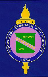 GFWC West Virginia Logo