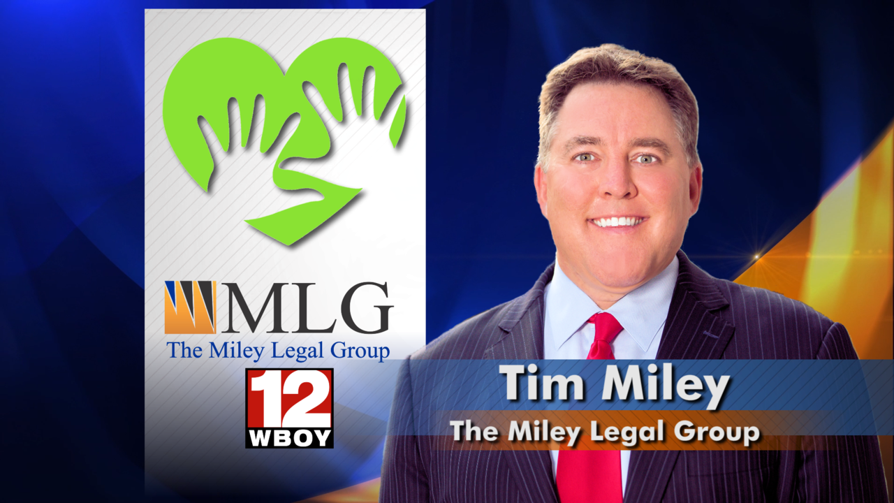 Tim Miley WBOY Billboard