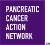 Pancreatic Cancer Network Logo