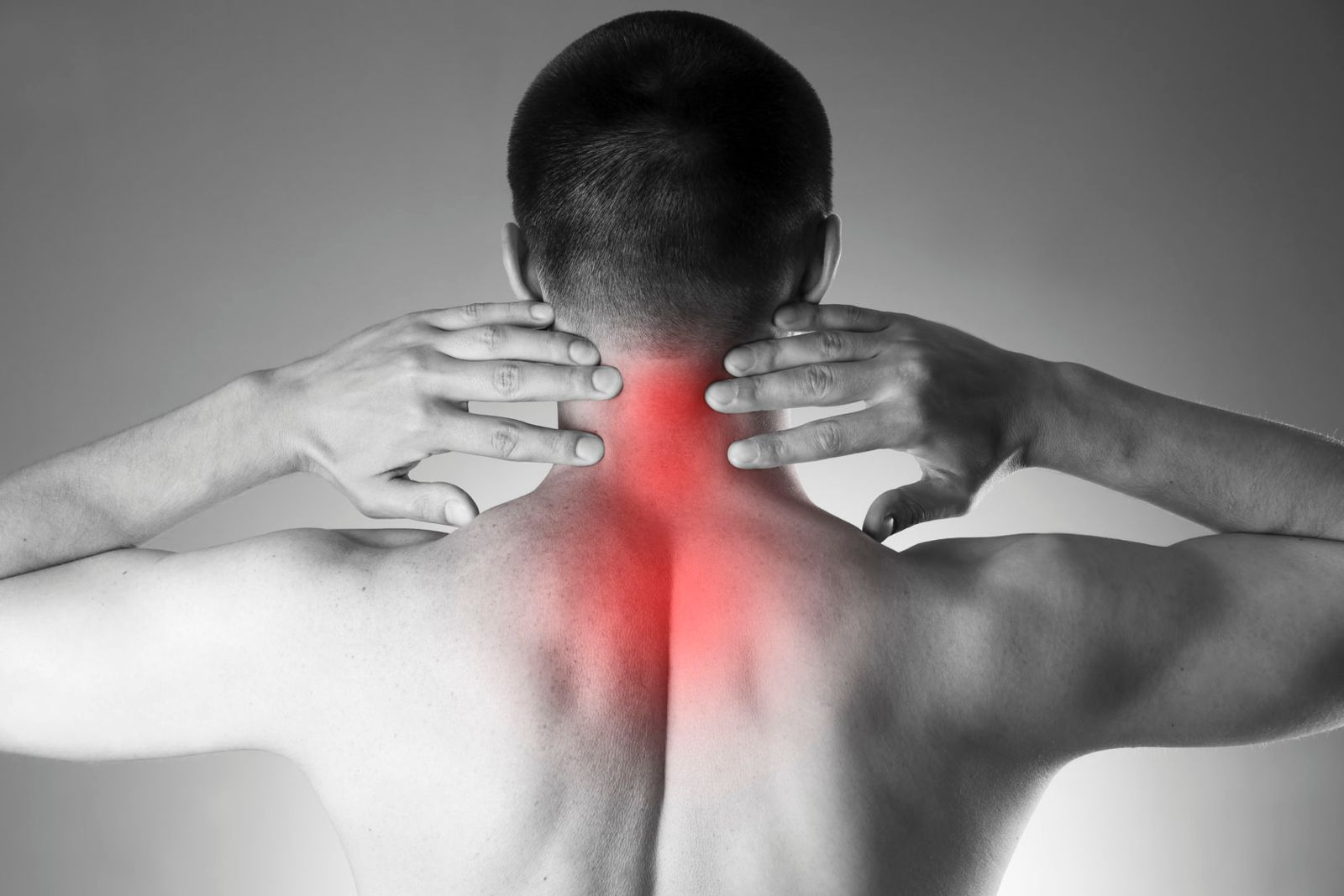 neck pain whiplash accident injury