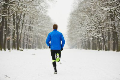 Your body's performance changes depending on the temperature