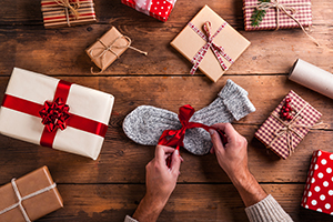 Podiatrist Recommended Holiday Gifts
