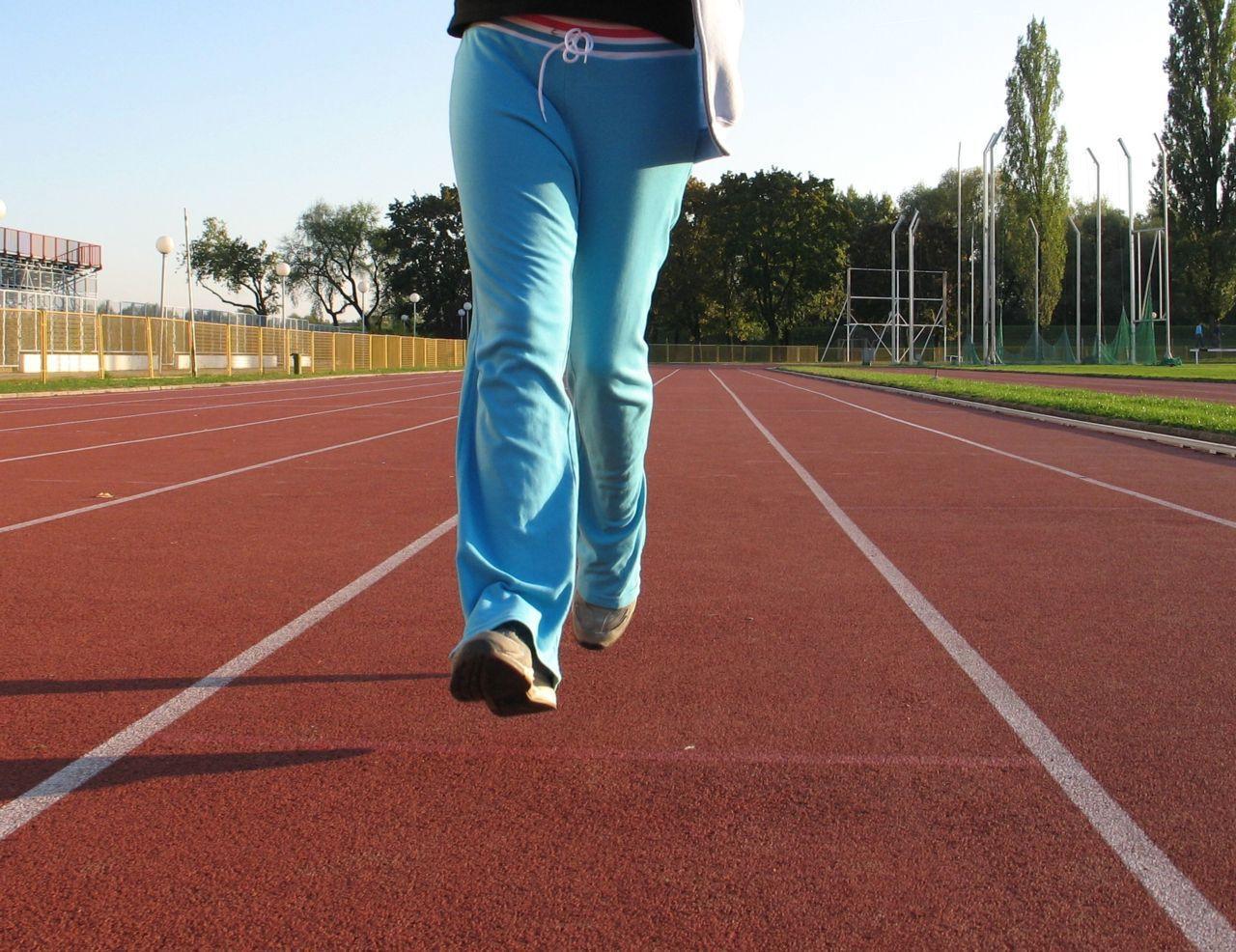 Avoiding Ankle Sprains