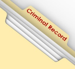 How a criminal record affects child custody